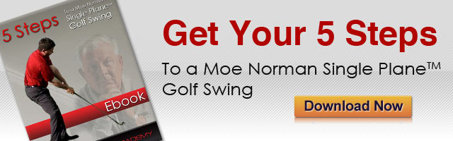 5 Steps to Perfect Golf Swing