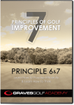 Volume 6 DVD Moe Norman Single Plane/One Plane Golf Swing Instruction