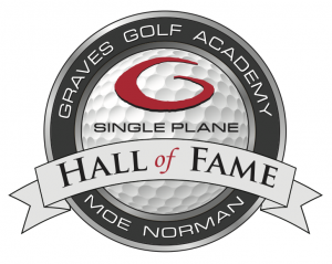 GGA-Hall of Fame Logo