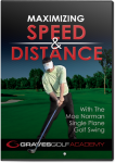 Speed-Distance-DVD