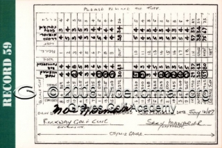 1957_moe_norman_record_59_scorecard_rockway_golf_club_july_16_1957