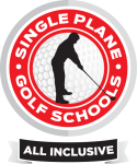 Golf School All Inclusive logo